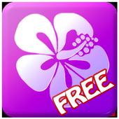 Blossomy Free icon