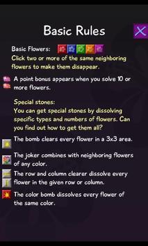 Blossomy Free screenshot 3