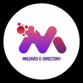 Maldives E-Directory icon