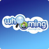 Whooming icon