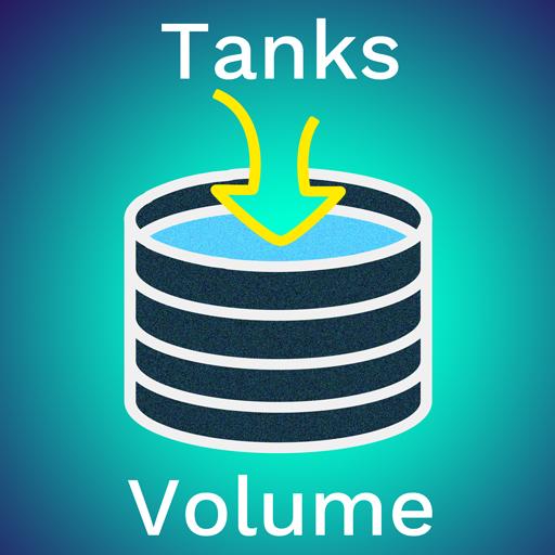 Volumen Rechner - Tank kapazität berechnungen