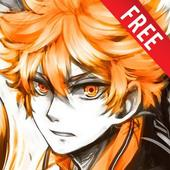Wallpapers for Haikyuu HD icon