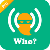Who is on my WiFi Pro(No Ads) - Network Scanner 圖標