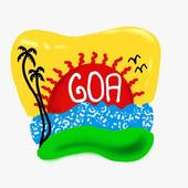 ikon Goan Stickers by Billy Toons