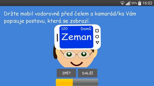 Hádej Kdo! screenshot 5