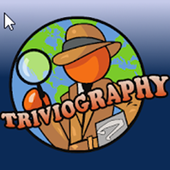 Triviography - Trivia Game icon