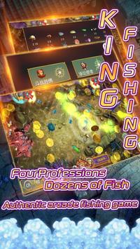 3D Slots Casino - 2019 New Slots,Baccarat,Fishing screenshot 16