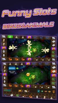 3D Slots Casino - 2019 New Slots,Baccarat,Fishing screenshot 3