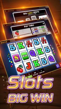 3D Slots Casino - 2019 New Slots,Baccarat,Fishing screenshot 7