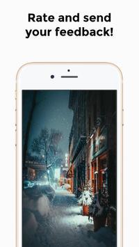Winter Live HD 4K Wallpapers screenshot 3