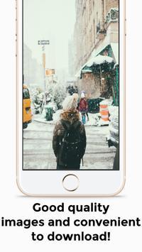 Winter Live HD 4K Wallpapers screenshot 2