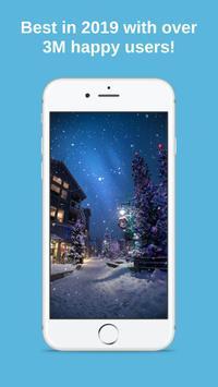 Christmas Tree 4k Wallpapers Live poster