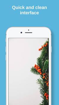 Christmas Tree 4k Wallpapers Live screenshot 1