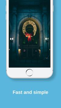 Christmas Tree 4k Wallpapers Live screenshot 2