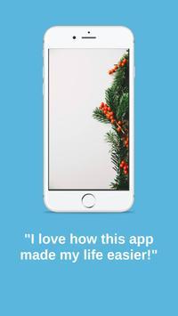 Christmas Tree 4k Wallpapers Live screenshot 4