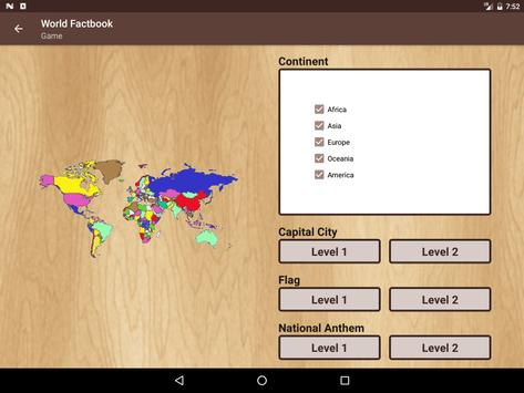 World Factbook for Android - APK Download