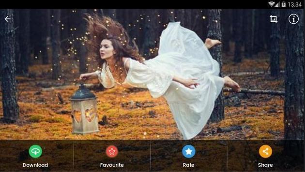 Levitation Wallpaper screenshot 10