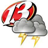 WIBW Weather