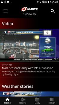 WIBW 13 Weather app for Android - APK Download