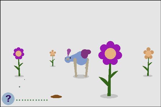 Peck Peck's Garden screenshot 1