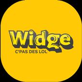 MTN Widge icon