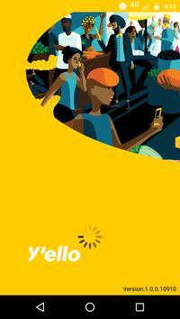 MTN Widge poster
