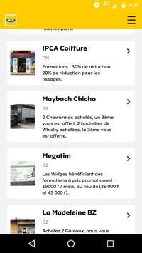 MTN Widge screenshot 2