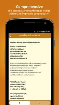 Pocket Paritta screenshot 2