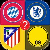 Quiz Football Clubs Logo icon