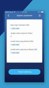 Rpplus——Buku manajemen anggaran screenshot 1