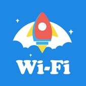 WiFi Manager アイコン