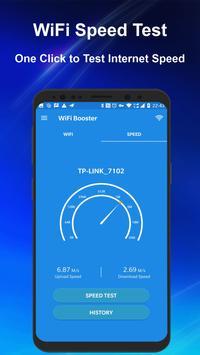 WiFi Manager スクリーンショット 2