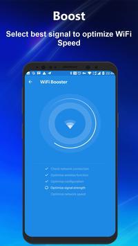 WiFi Manager スクリーンショット 4