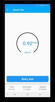 Wifi password screenshot 4