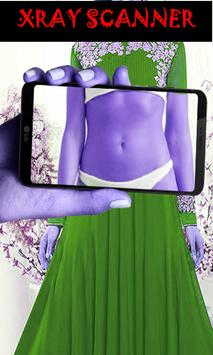 501c61c2f0076c Girl Cloth Xray Scan Simulator for Android - APK Download