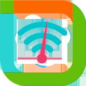 Wifi Analizer : Wifi Analiser icon
