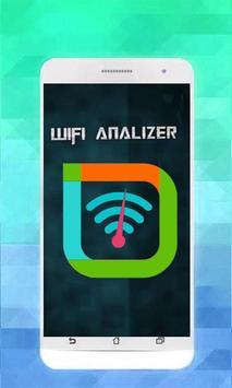 Wifi Analizer : Wifi Analiser screenshot 1