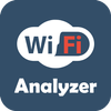 WiFi Analyzer アイコン