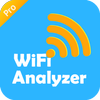 WiFi Analyzer Pro(No Ads) - WiFi Test & WiFi Scan-icoon