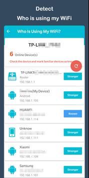 WiFi Analyzer Pro(No Ads) - WiFi Test & WiFi Scan Ekran Görüntüsü 12