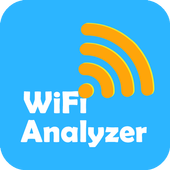 WiFi Analyzer simgesi