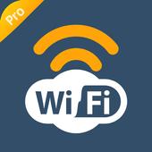 Maestro WiFi(Sin anuncios) - Analizador WiFi icono