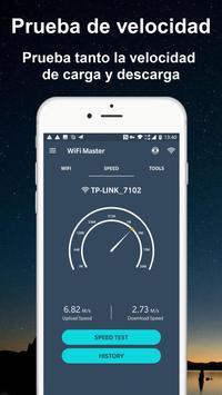 Maestro WiFi(Sin anuncios) - Analizador WiFi captura de pantalla 10