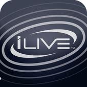 iLive Wi-Fi Control icon