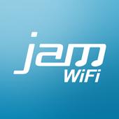 Jam WiFi icon