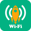 WiFi Router Warden 아이콘