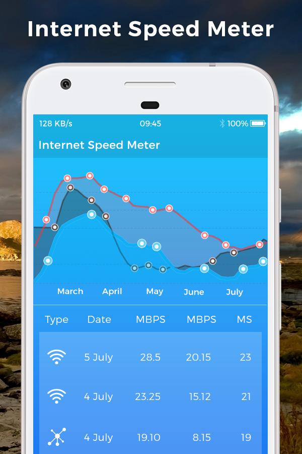 WiFi Explore - SpeedTest, WiFi Scan for Android - APK Download