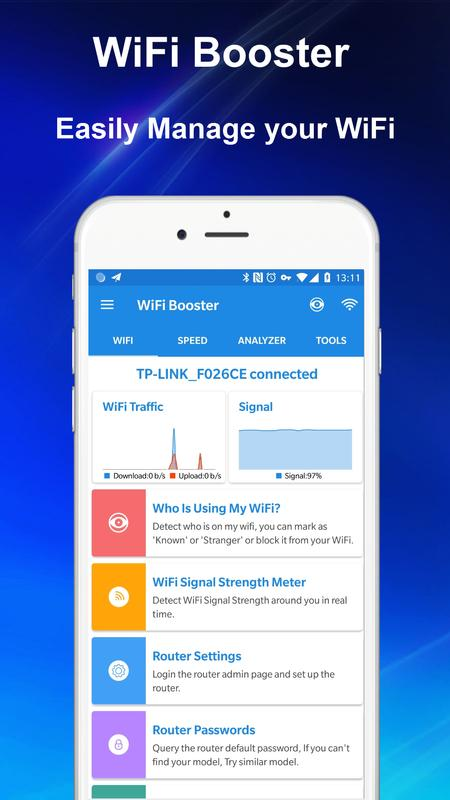 wifi booster download for android