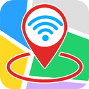 WiFi Map - Passwords and Locations APK Android
