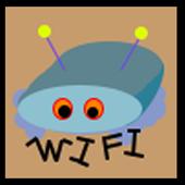 Wi-Fi 켜기 / 끄기 icon